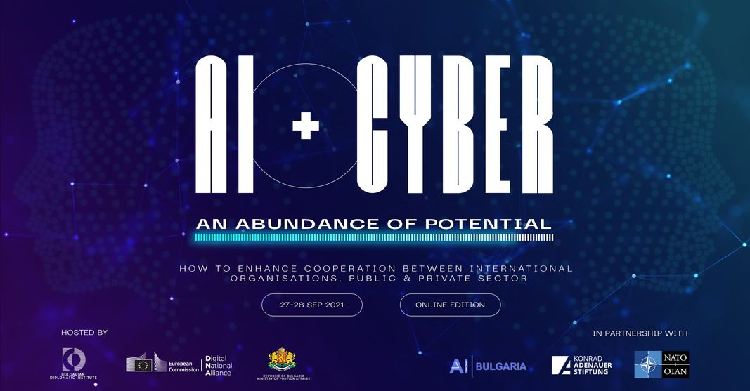AI and CYBER   AN ABUNDANCE OF POTENTIAL